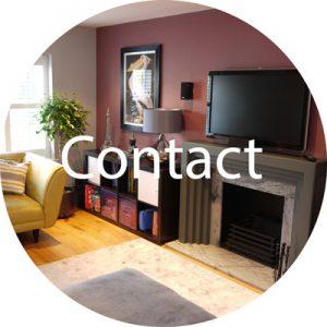 Interior Designer Contact Us