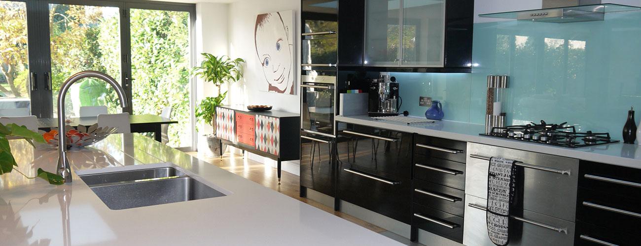 Interior design in surbiton kingston esher and surrey - Free interior design consultation ...